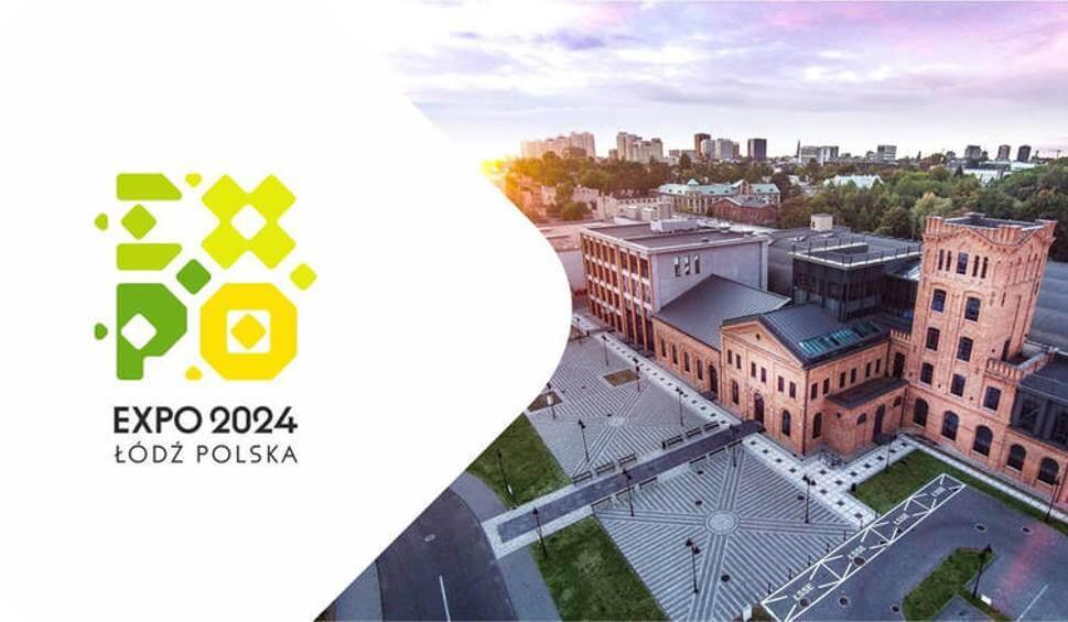 Łódź ubiega się o organizację wystawy EXPO Holticultural w 2024 roku